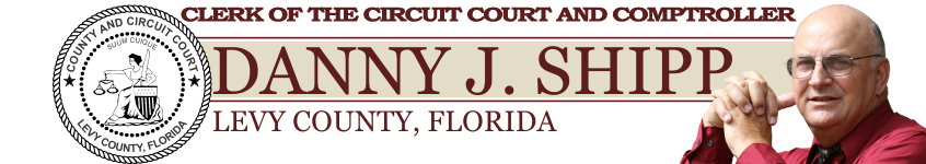 Levy County Clerk of Courts & Comptroller